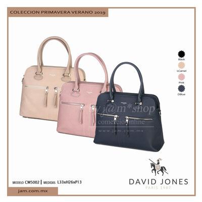 CM5002 David Jones Precio Publico $1,033.00