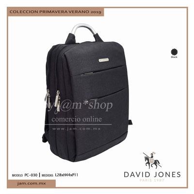 PC-030 Black David Jones Precio Publico $828.00