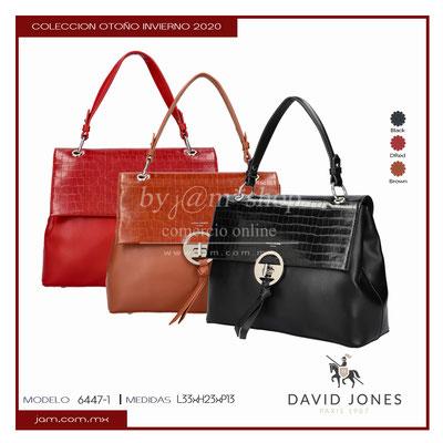 6447-1 David Jones, Precio público $975.00