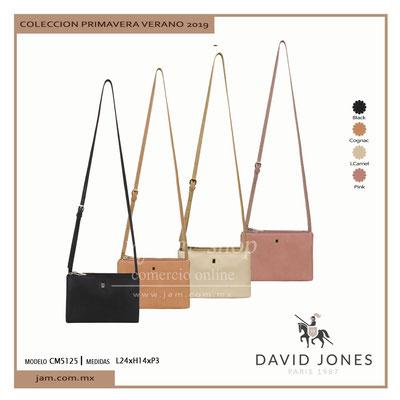 CM5125 David Jones Precio Publico $636.00