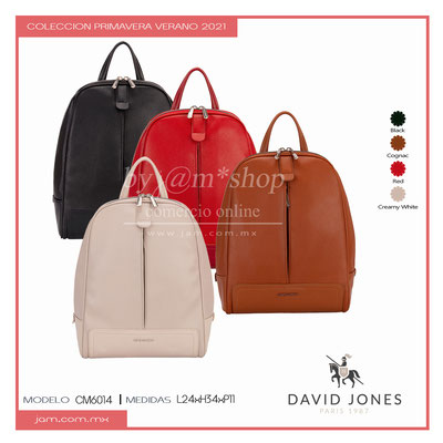 CM6014 David Jones, Precio público MX$901.99