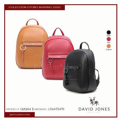 CM5894 David Jones, Precio público $982.88