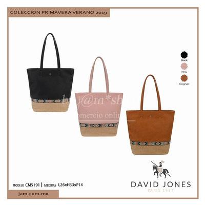 CM5191 David Jones Precio Publico $734.00