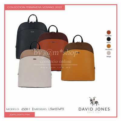 6509-1 David Jones, Precio público MX$857.99