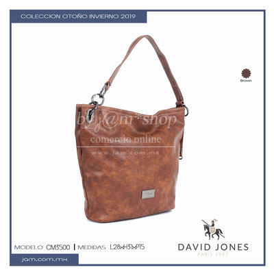 CM3500  David Jones Precio Publico MX$748.90