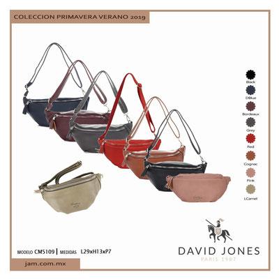 CM5109 David Jones Precio Publico $533.00