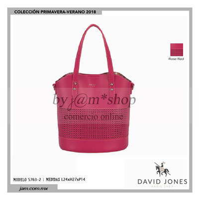 5763-2 Rose Red David Jones Precio Publico $682.00