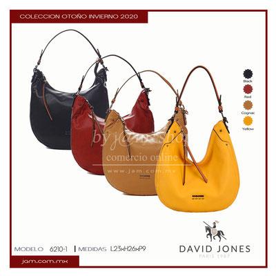 6210-1 David Jones, Precio público $748.50