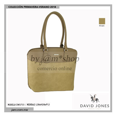 CM3753 Khaki David Jones Precio Publico $674.00