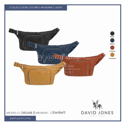 CM5448 David Jones Precio Publico MX$584.00