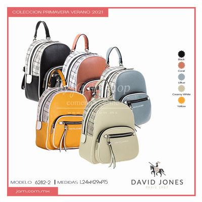 6282-2 David Jones, Precio público MX$907.99