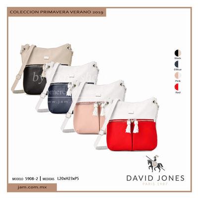 5908-2 David Jones Precio Publico $778.00