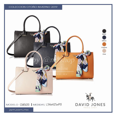 CM5031 David Jones Precio Publico MX$984.00
