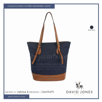 CM5364 David Jones Precio Publico MX$706.00