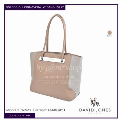 CM3415 David Jones Precio Público $783.00