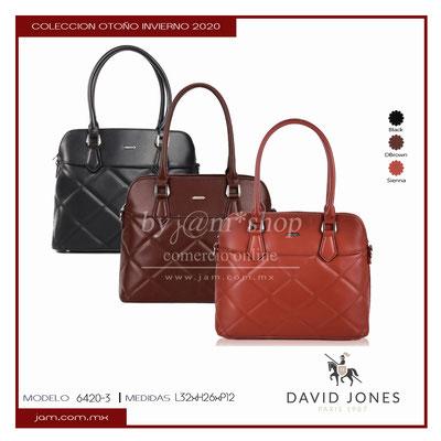 6420-3 David Jones, Precio público $615.00