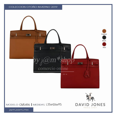 CM5496  David Jones Precio Publico MX$953.00