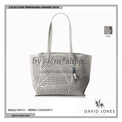 CM3751 Grey David Jones Precio Publico $744.00