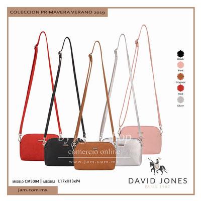 CM5094 David Jones Precio Publico $899.00