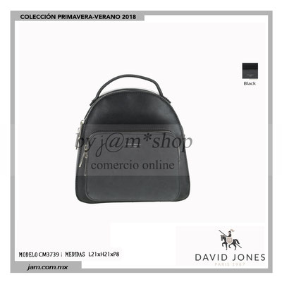 CM3739 Black David Jones Precio Publico $742.00
