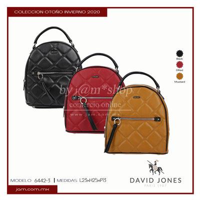 6442-3 David Jones, Precio público $784.00