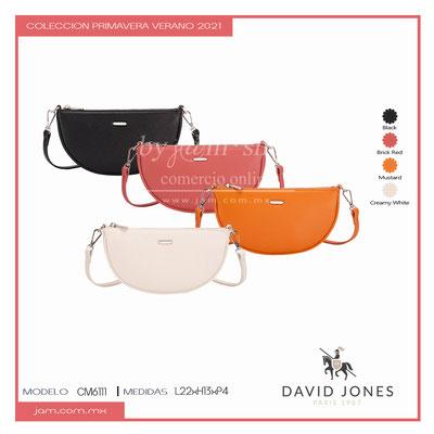 CM6111 David Jones, Precio público MX$535.90