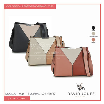 6510-1 David Jones, Precio público MX$754.99