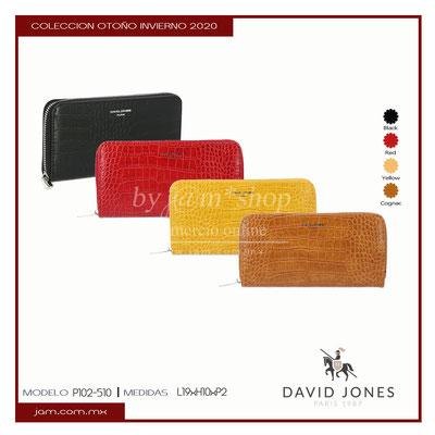 P102-510 David Jones, Precio público $397.50