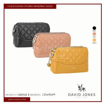 CM5928 David Jones, Precio público $729.44