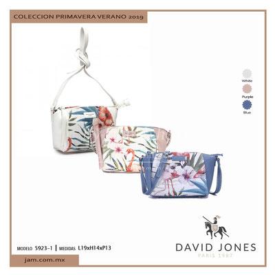5923-1 David Jones Precio Publico $527.00