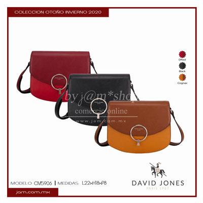 CM5906 David Jones, Precio público $468.00