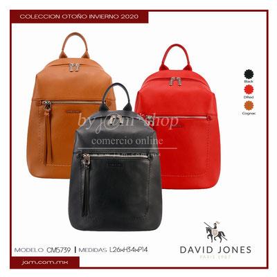 CM5739 David Jones, Precio público $539.00