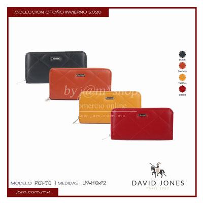 P101-510 David Jones, Precio público $392.00