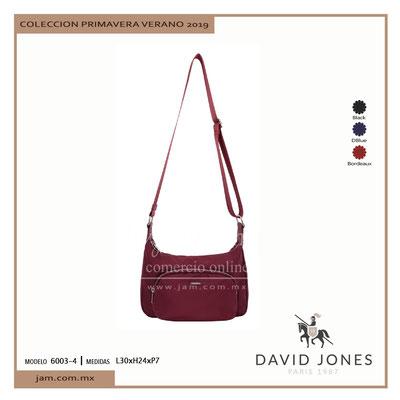 6003-4 David Jones Precio Publico $636.00