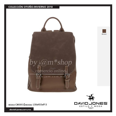 CM3955 DBrown David Jones Precio Publico $535.00