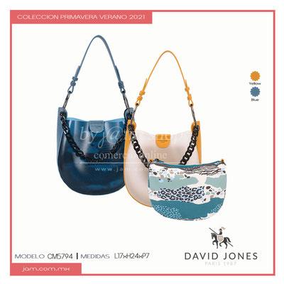 CM5794 David Jones, Precio público MX$822.50