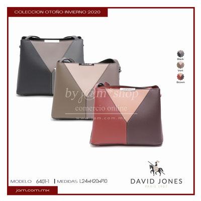 6401-1 David Jones, Precio público $724.00