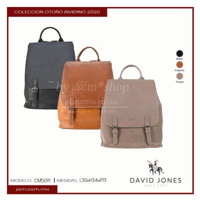 CM5091 David Jones, Precio público $1,011.69