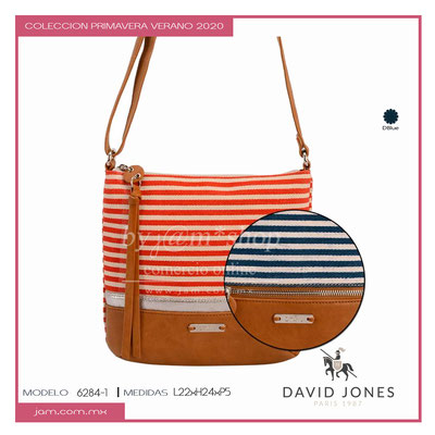 6284-1 David Jones Precio Público $514.00
