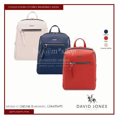 CM5748 David Jones, Precio público $987.00