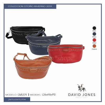 CM5379 David Jones Precio Publico MX$593.00