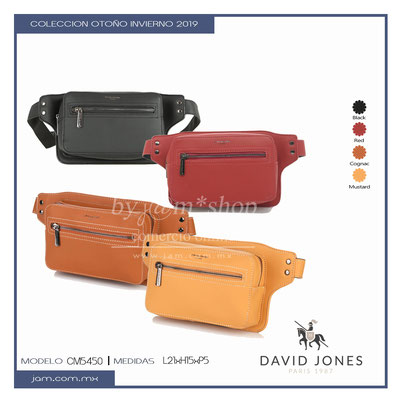 CM5450 David Jones Precio Publico MX$627.00