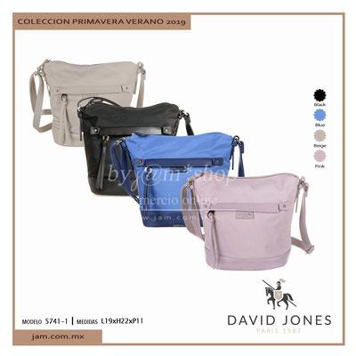 5741-1 David Jones Precio Publico $573.00
