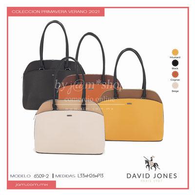6509-2 David Jones, Precio público MX$863.99
