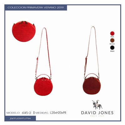 6145-2 David Jones Precio Publico $796.00