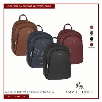 CM5323 David Jones, Precio público $969.50