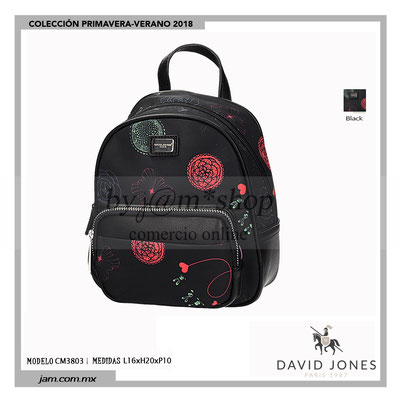 CM3803 Black David Jones Precio Publico $644.00