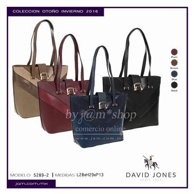 5289-2 David Jones Precio Público $770.00