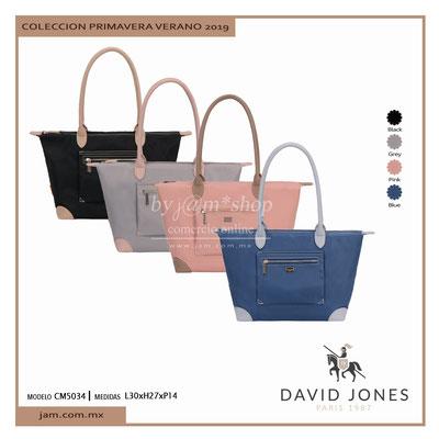 CM5034 David Jones Precio Publico $681.00
