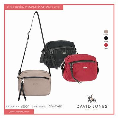 6500-1 David Jones, Precio público MX$548.99